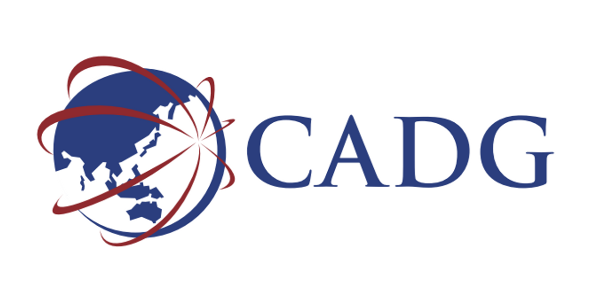 CADG Initial Training